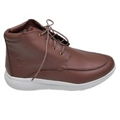 BOTA MASCULINA DRESSED CHOCOLATE