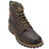 Bota Masculina Macboot Café