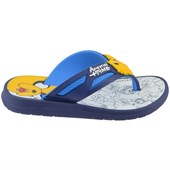 Chinelo Infantil Adventure Time 21354-23687