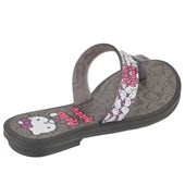 Chinelo Infantil Hello Kity 21348-24251