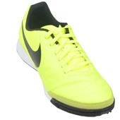 Chuteira Society TiempoX Genio 2 Leather Nike 819216-707