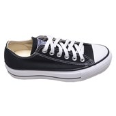 Tênis Casual All Star Converse Preto