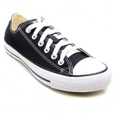 Tênis Feminino Casual Converse All Star Preto