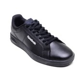 Tênis Masculino Casual Royal Rally Reebok Preto