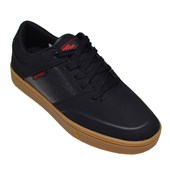 Tênis Masculino Casual Slash III Red Nose Preto