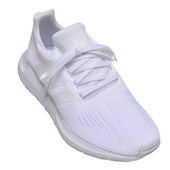 Tênis Masculino Swift Run Adidas Branco